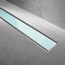 Modulo TAF Green Glass | Sumideros para duchas | Easy Drain