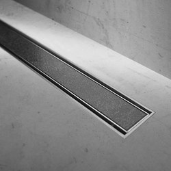 Modulo TAF Tegel | Linear drains | Easy Drain