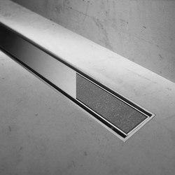 Modulo TAF Zero Tegel | Linear drains | Easy Drain