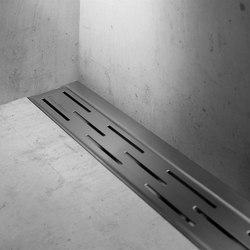 Modulo TAF Wall Classic | Scarichi doccia | Easy Drain