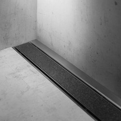 Modulo TAF Wall Tegel | Linear drains | Easy Drain
