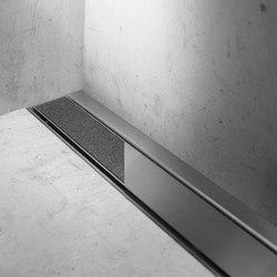 Modulo TAF Wall Zero Tegel | Linear drains | Easy Drain