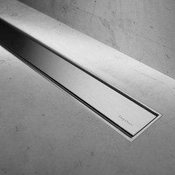 Modulo TAF High Zero Matt | Linear drains | Easy Drain