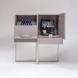 Nikkey | Cabinets | ERSA