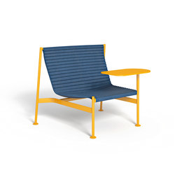 Telo Lounge | Lounge chairs | Cappellini