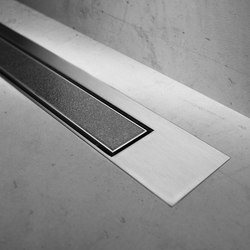 Modulo Design Z-3 Brush Tegel | Linear drains | Easy Drain