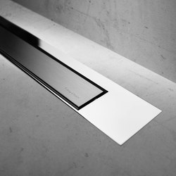 Modulo Design Z-3 Chrome Matt | Linear drains | Easy Drain