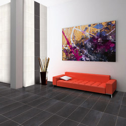 Brushstroke | Floor tiles | Cancos