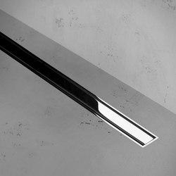 XS Z-1 Chrome Chrome | Sumideros para duchas | Easy Drain