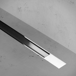 XS Z-2 Chrome Matt | Linear drains | Easy Drain