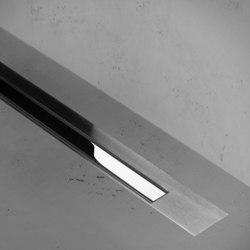 XS Z-3 Matt Chrome | Sumideros para duchas | Easy Drain