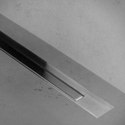 XS Z-3 Matt Matt | Linear drains | Easy Drain