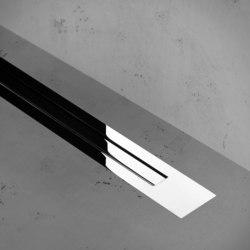 XS Z-4 Chrome Chrome | Linear drains | Easy Drain