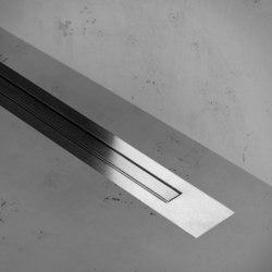 XS Z-4 Matt Matt | Linear drains | Easy Drain