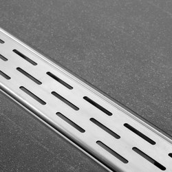 Compact Horizontal | Linear drains | Easy Drain