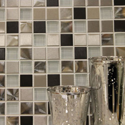 Midtown | Mosaici in vetro | Cancos