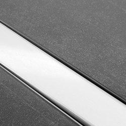 Compact FF Zero | Linear drains | Easy Drain