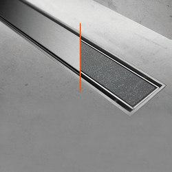 Compact TAF | Linear drains | Easy Drain
