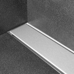 Multi Wall Zero | Sumideros para duchas | Easy Drain