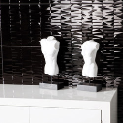 Textured Series | Wall tiles | Cancos