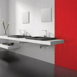Textured Series | Ceramic tiles | Cancos