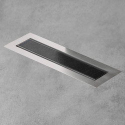 Aqua Jewels Linea Design Tegel | Sumideros para duchas | Easy Drain