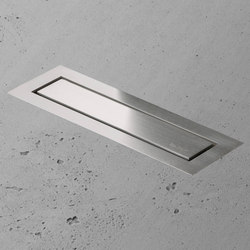 Aqua Jewels Linea Design Zero | Linear drains | Easy Drain