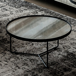 Billy Keramik | Tables d'appoint | Cattelan Italia