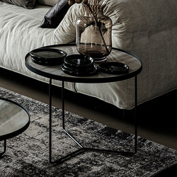 Billy Keramik | Side tables | Cattelan Italia