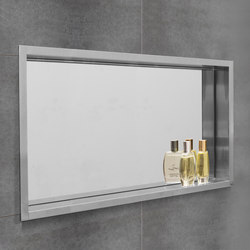 Container Box | Mensole bagno | Easy Drain