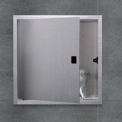 Container Box | Armoires de salle de bains | Easy Drain