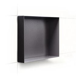 Container C-Box | Bath shelving | Easy Drain