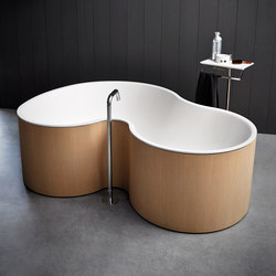 DR | Bathtubs | Agape