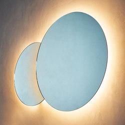 Eclissi | Espejos | Agape