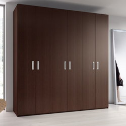 Ecco Closet | Schränke | Sistema Midi