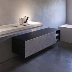 Lato | Bath side boards | Agape