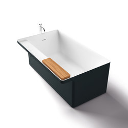 Marsiglia | Free-standing baths | Agape