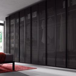Inside Closet | Cabinets | Sistema Midi