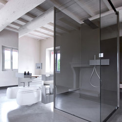 Plan-a | Shower screens | Agape