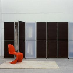 Inside Closet | Armadi | Sistema Midi