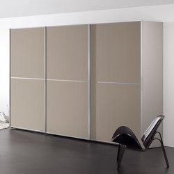 Inside Closet | Armoires | Sistema Midi