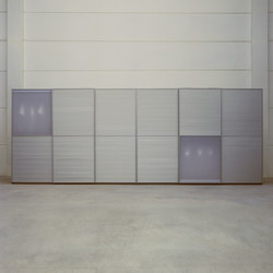 Inside Closet | Schränke | Sistema Midi