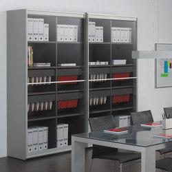 Inside Closet | Büroschränke | Sistema Midi