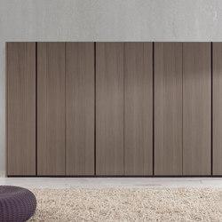 Over Closet | Cabinets | Sistema Midi