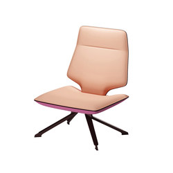 TT1 high soft 604 | Lounge chairs | Alias