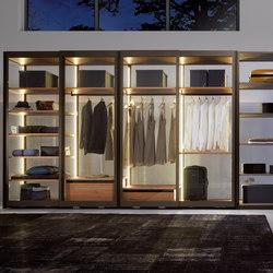Over Closet | Schränke | Sistema Midi