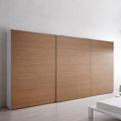 Over Closet | Armoires | Sistema Midi