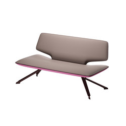 TT2 low soft 606 | Lounge sofas | Alias