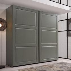 Flat | Cabinets | Sistema Midi