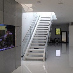 Future   Staircase systems   Siller Treppen
